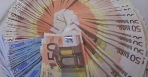 Contanti: 3mila euro soglia per transazioni con terzi. No limite prelievi/depositi