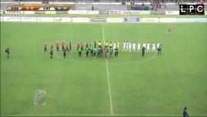 Cosenza-Catanzaro Sportube: streaming diretta live, ecco come vedere il derby