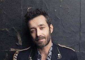 Daniele Silvestri (foto Ansa)