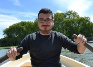 Davide Milli, 27 anni, va a dormire con influenza e muore nel letto