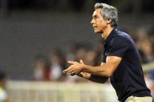 """Fiorentina, Paulo Sousa: """"Abbiamo sbagliato approccio alla partita"""""""