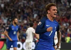 Calciatore dell'anno Fifa: Griezmann sfida Messi e Cristiano Ronaldo