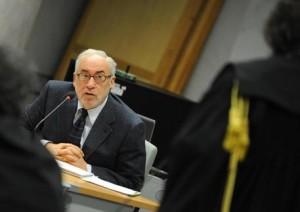 Ottaviano Del Turco, Cassazione annulla condanna in Sanitopoli Abruzzo