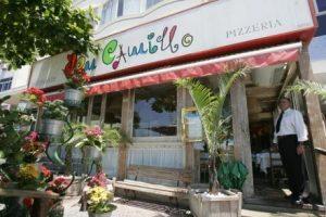 Don Camillo, ristorante italiano di Rio, è diventato di lusso ma ci si mangia sempre male, parola di Antonio Buttazzo
