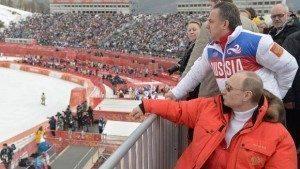 Doping: la Russia ammette il complotto, ma non l'input del Cremlino