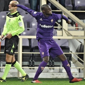 Fiorentina-Palermo 2-1. Video gol highlights, foto e pagelle. Babacar decisivo