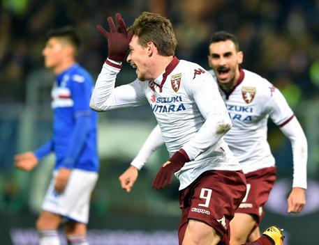 Torino, ufficiale: Belotti rinnova fino al 2021, clausola da 100 milioni