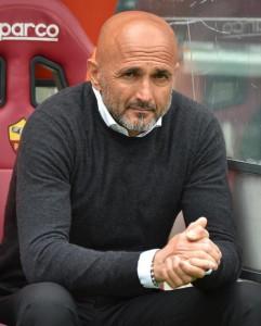 """Luciano Spalletti stuzzica la Lazio: """"Non sono il Real Madrid..."""""""