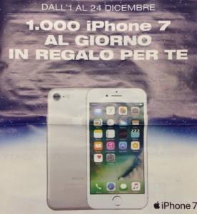 Esselunga, iPhone gratis: ecco quando e come