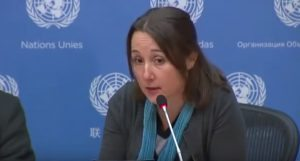 YOUTUBE Guerra in Siria, le affermazioni false della giornalista Eva Bartlett