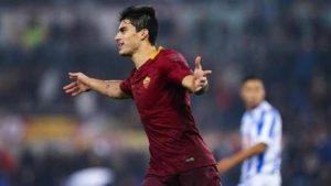 "Diego Perotti: ""Juventus? Abbiamo già battuto Lazio e Milan..."""