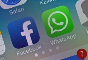 """Facebook, multa Ue per acquisto Whatsapp? """"Mentì su account e ID"""""""
