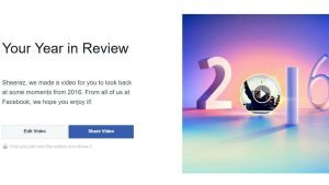 """Facebook Year in Review, sulle bacheche riappaiono vecchie foto """"senza permesso"""""""