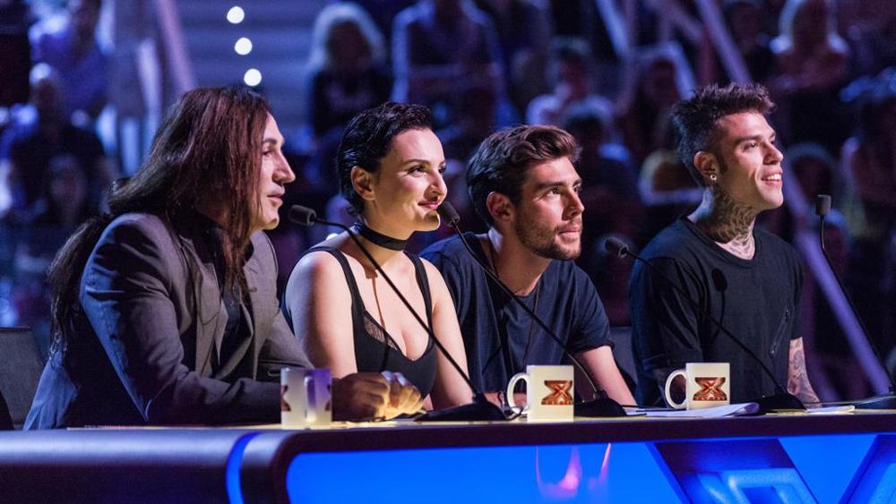 X Factor 2016, due settimane alla fine: stasera il sesto live