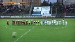 Fano-Südtirol Sportube: streaming diretta live, ecco come vedere la partita