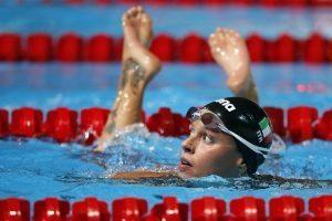 Federica Pellegrini: titolo italiano numero 107, domina 200 sl