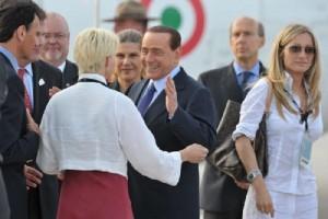 Federica Gagliardi torna in carcere per la droga di Fiumicino