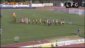 FeralpiSalò-Santarcangelo Sportube: streaming diretta live, ecco come vedere la partita