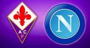 Fiorentina-Napoli diretta live. Formazioni ufficiali video gol highlights foto pagelle