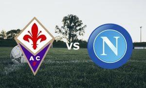 Fiorentina-Napoli streaming - diretta tv, dove vederla