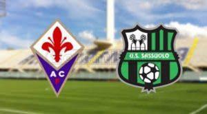 Fiorentina-Sassuolo streaming - diretta tv, dove vederla