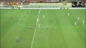 Foggia-Cosenza Sportube: streaming diretta live, ecco come vedere la partita