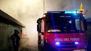 Imperia: casa va a fuoco, due donne morte carbonizzate