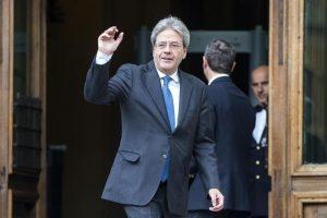 M5s e Lega Nord non partecipano alle consultazioni con Gentiloni