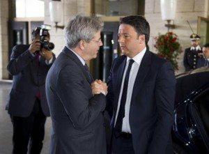 Pd spinge per Paolo Gentiloni premier