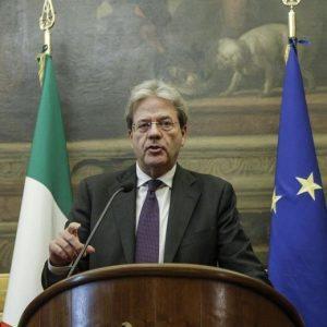 Paolo Gentiloni nuovo premier: ecco la lista dei miniastri