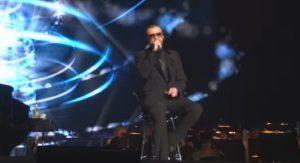 YOUTUBE George Michael, ultimo concerto in Italia VIDEO