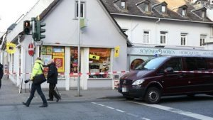 Germania: uomo spara a calciatore Wachs e ai parenti: morta la zia