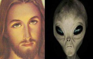 """""""Gesù profeta degli alieni"""": la bizzarra tesi dei raeliani"""