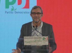 Pd: Speranza, Bersani, Gotor sepolcri imbiancati. Detto alla Giachetti...