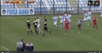 Giana Erminio-Prato Sportube: streaming diretta live, ecco come vedere la partita