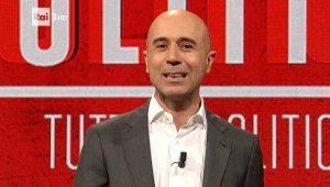 """Gianluca Semprini, addio a Politics: """"Colpa mia ma mi avete massacrato"""" VIDEO"""