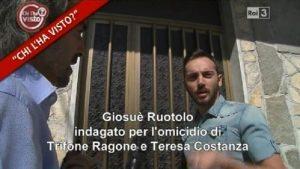 Giosuè Ruotolo, no tracce Dna su bossolo che uccise Trifone Ragone e Teresa Costanza