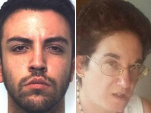 """Gloria Rosboch, """"Gabriele Defilippi la uccise istigato da sua madre"""". Chiusa indagine"""
