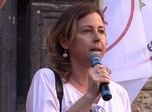 Giulia Grillo, capogruppo M5S: parente? No, solo omonimia... politica