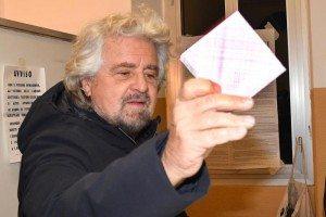 Italicum, da M5s proposta per estenderlo al Senato