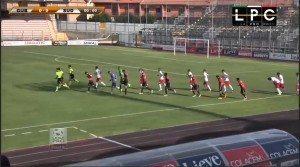 Gubbio-Bassano Sportube: streaming diretta live, ecco come vedere la partita