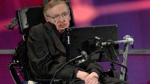 Eugenetica, cancelleremo malattie dal Dna. Non nasceranno più Stephen Hawking?