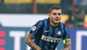 Serie A, classifica marcatori: Mauro Icardi in testa con 14 gol