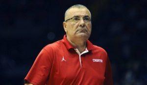 Basket, Milano sconfitta dal Panathinaikos: Repesa rischia