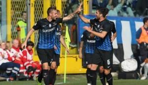 Atalanta giocherà contro Juventus con logo Chapecoense sulle maglie