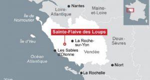 Francia: incidente con maxi tamponamento, almeno 5 morti
