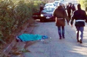 Pasquale Altobelli investito e ucciso mentre porta a spasso il cane