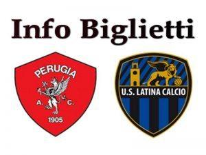 Perugia-Latina streaming - diretta tv, dove vederla