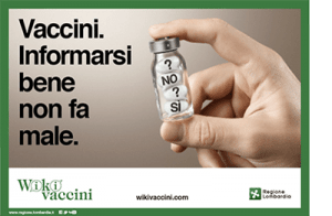 Lombardia, sito e app per informare genitori e sconti per l'antimeningite per gli adulti
