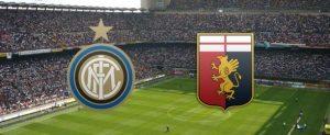 Inter-Genoa streaming - diretta tv, dove vederla